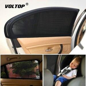 Image 1 - Universal Car Sunshades Curtain Accessories Auto Accessorie Home Decoration Dashboard Pendant Summer Sunscreen