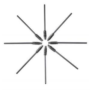 Image 2 - Pinceaux à Mascara jetables pour Extension de cils, 1000 pièces/paquet, Mini pinceaux de maquillage