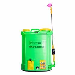 Elektrische Sprayer Landwirtschaft Viele Funktion Lithium Batterie Obst Baum Bär Typ Spray Maschine Ladung Hochdruck Sprayer