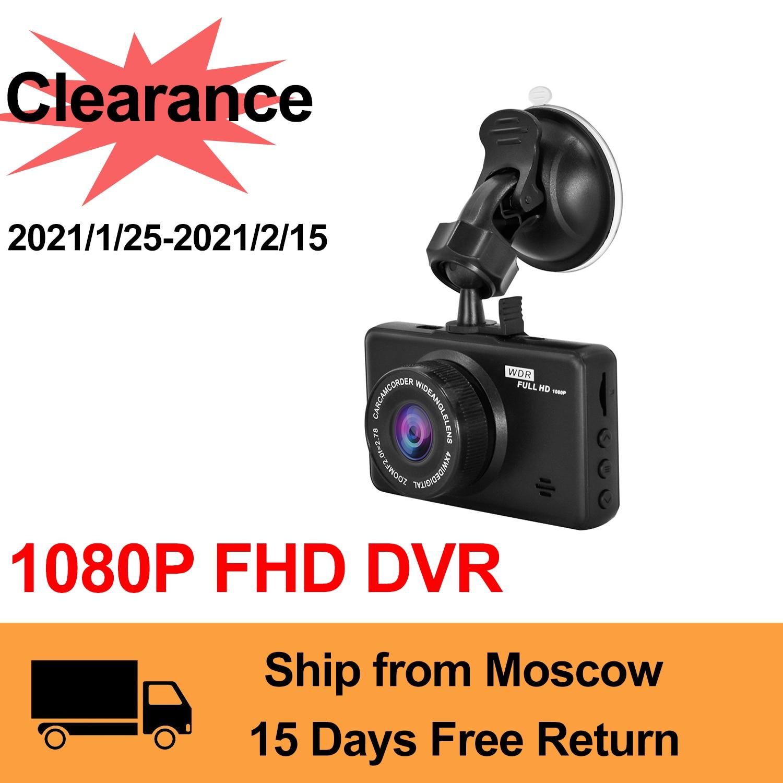 AIXZ Видеорегистраторы для автомобилей FHD 1080P Ночное видение видео Регистраторы 3,0 ''IPS HD Дисплей камера в зеркале заднего вида Dash Cam