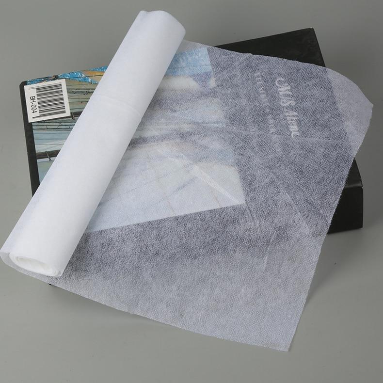 Нетканый плавкий светильник, вес, подкладка, ткань, аксессуары для пошива одежды, железо на подкладке, клейкая облицовочная ткань, 5 м/лот