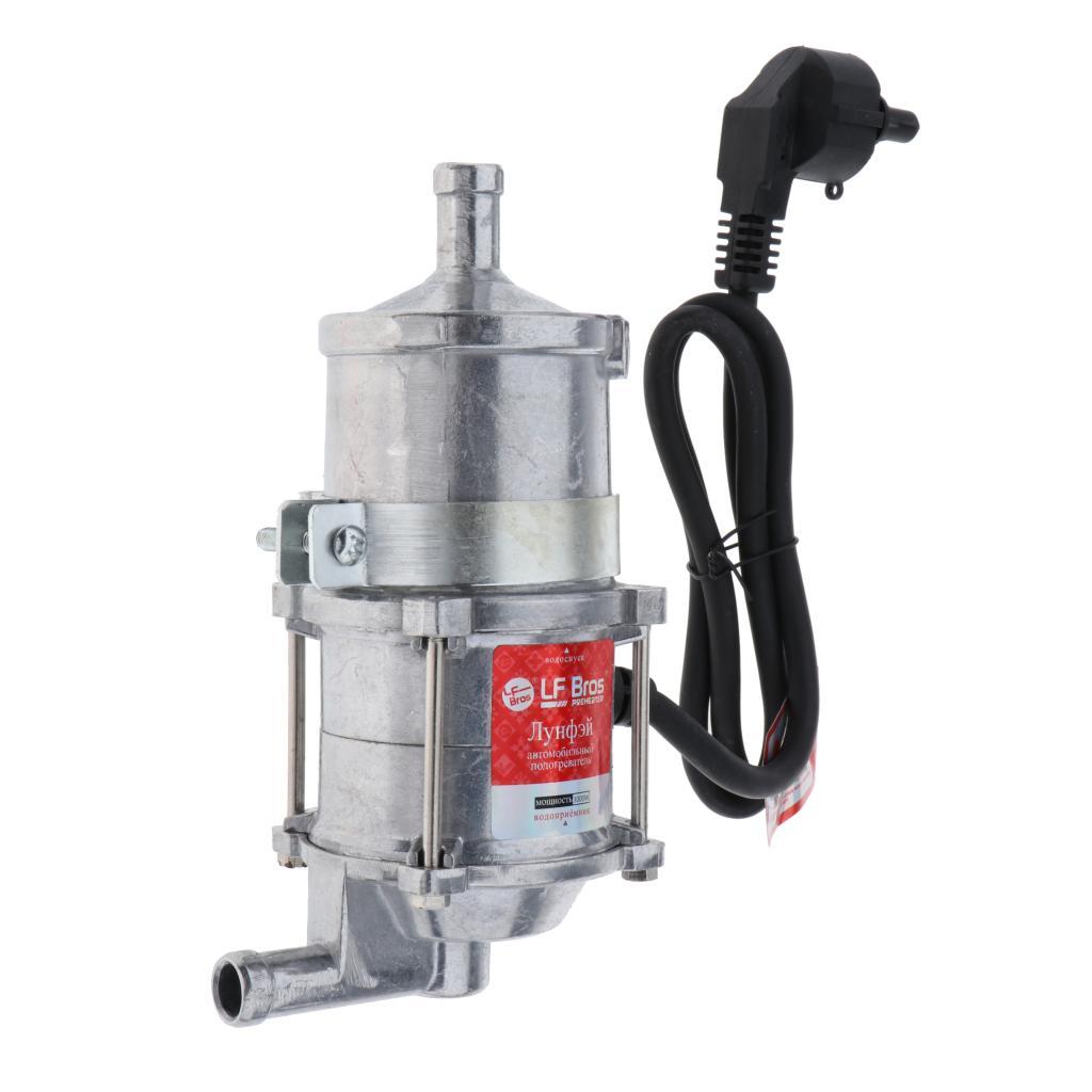 2000W нагреватель блока цилиндров двигателя автомобиля подогреватель воды бак воздуха парковочный нагреватель 1,8 2.5L|Обогрев и вентиляторы|   | АлиЭкспресс