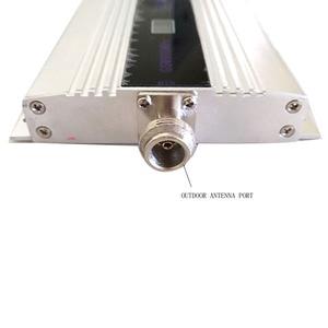 Image 3 - Votk 2 3g携帯電話通信信号ブースターgsm 900mhz信号リピータ携帯電話の信号アンプ八木アンテナ