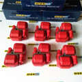 6 Prestaties Bobines Voor Mercedes Benz C240 2.6L C280 2.8L C320 3.2L CLK320 E320 ML320 ML350 3.7L V6 SLK32 SLK320 S350