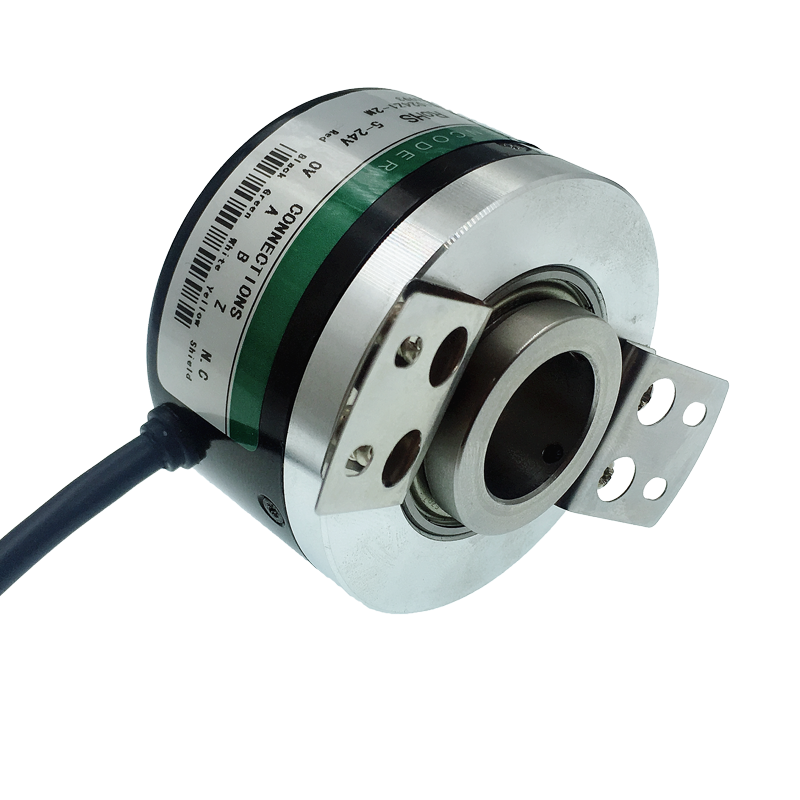 Instead Of Autonics Encoder E60H20 Large Hollow Rotary Encoder 20mm