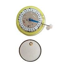 Movimento mecânico automático do relógio de 4 pinos para mingzhu 3804 movimento mecânico automático do relógio do ajuste da data de gmt