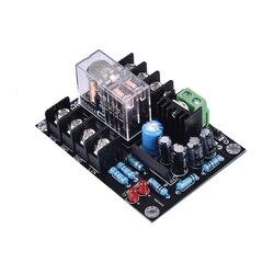 Аудио портативный динамик s 2,0 Защитная плата для динамика 12-18 В переменного тока Защитная плата реле