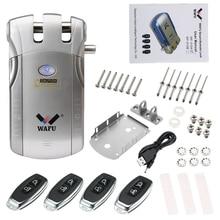 Wafu Wf-010 Wireless Electronic…
