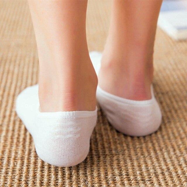 5 paires nouvelle mode femmes chaussettes bas coupe coton chaussettes Kawaii doux été dessin animé Animal cheville chaussettes chat rayure coeur bateau chaussettes