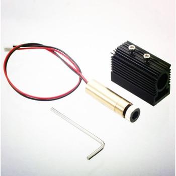цена на 1000MW1500MW2000mWLaser Head Tube Module Accessory Laser Engraving Machine Replace Parts for NEJE DK-8-KZ / DK-8-FKZ Engraver