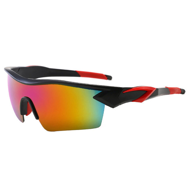 Free shipping cycling sunglasses UV400 Sport road bike glasses men women 2020 running fishing goggles Male mtb bicycle eyewear 4