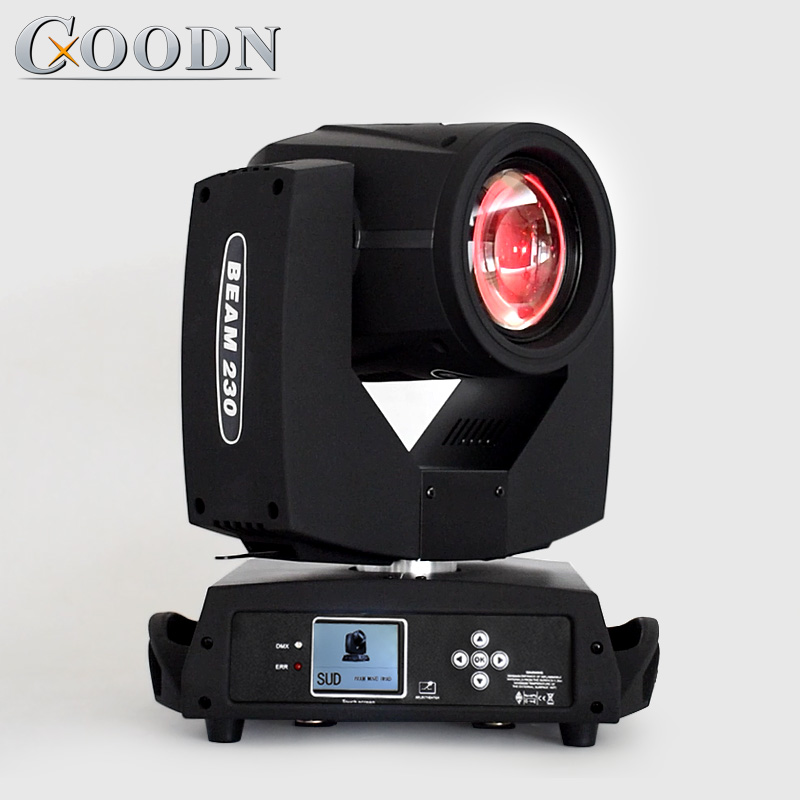 lyre beam 7r 230w moving head beam stage lights for DJ Club Nightclub Party|Stage Lighting Effect| |  - title=