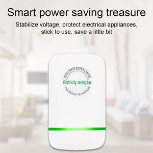 Image 2 - J3S8 – boîte déconomie délectricité, dispositif déconomie dénergie, appareil domestique intelligent, prise ue