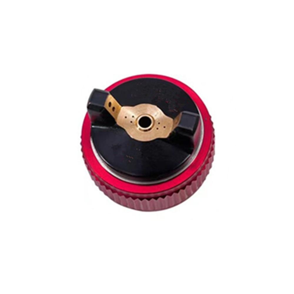 Image 3 - WAERTA 716 1.3mm Nozzle Professional Spray Gun Sprayer Paint Air Mini Spray Gun for Painting Cars Aerograph Tool-in Spray Guns from Tools on