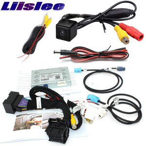 Image 5 - Reverse Camera Interface For Opel For Vauxhall For Chevrolet Vectra For Holden Commodore Insignia A MK1 B MK2 Display Upgrade