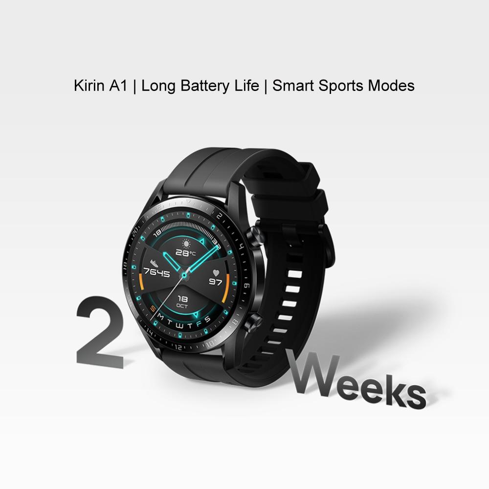 Huawei Watch Ios