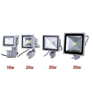 10/20/30/50W LED Flood Light W