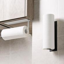 Держатель рулона туалетной бумаги для ванной комнаты, органайзер из углеродистой стали, Полка для полотенец, кухонный стеллаж для хранения, аксессуары для кухни