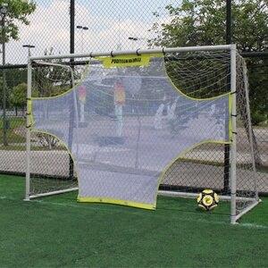 5-11 Person Football Soccer Tr