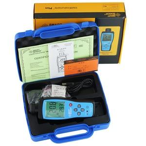 Image 5 - Handheldเครื่องวิเคราะห์ก๊าซออกซิเจนO2เครื่องทดสอบเครื่องตรวจจับIndoor Air Quality Monitorอุณหภูมิเครื่องวัดอุณหภูมิเครื่องวัดอุณหภูมิ0 30% AR8100