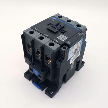 CHINT AC contactor NXC-100 1NO 1NC 100A 50Hz Coil Voltage AC220V 380V 110V 36V 48V 24V