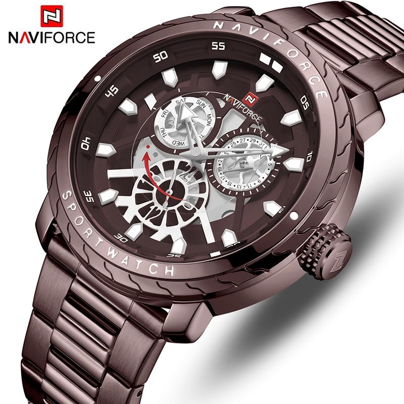 NaviForce NF9158