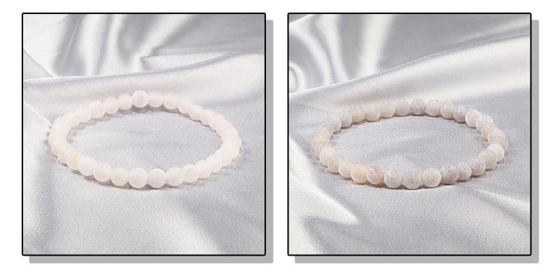 Bracelet pierre naturelle pas cher | oko oko