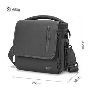 Image 3 - Dji Mavic 2 torba inteligentny kontroler marki oryginalna wodoodporna torba na ramię torba dla Mavic 2 pro/zoom akcesoria do toreb na ramię