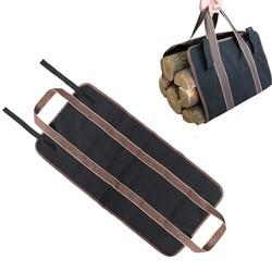 Outdoor wygodne drewno opałowe stojak na drewno stojak na torby do przechowywania walizek uchwyty do przechowywania na plażowym ognisku Zewnętrzne narzędzia Sport i rozrywka -