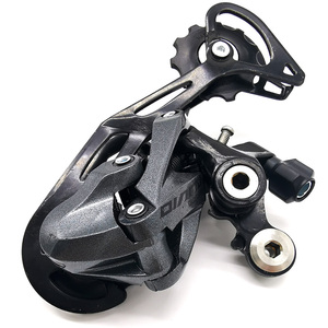 ALIVIO RD-M4000 велосипед задний переключатель 9-Скорость MTB SGS длинная клетка велосипед Запчасти