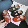 Новые детские мокасины; обувь для отдыха; детская обувь с мягкой подошвой для маленьких девочек; Детские сникерсы