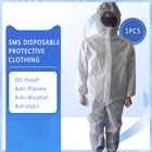 Disposable Anti-epid...