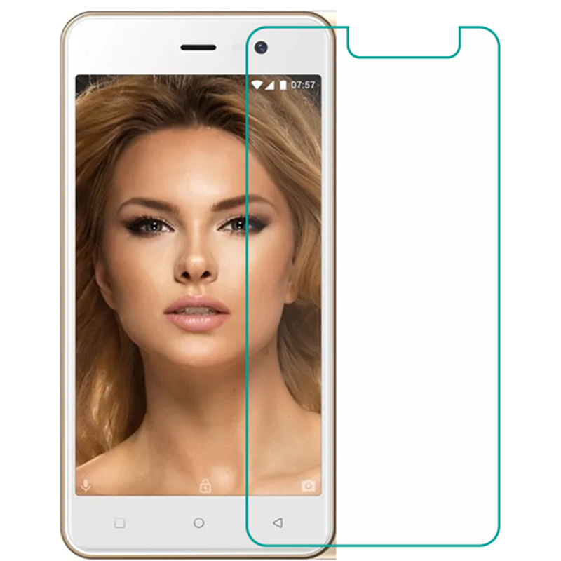 2PCS For INOI 2 Lite 2019 Tempered Glass Protective  2.5D High Quality FOR INOI2 INOI 2lite Screen Protector Glass Film Cover