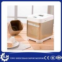 Ekmek makinesi Meyve dolum ekmek hamur karıştırıcı Yoğurt kek makinesi