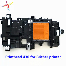 100% New and original 430 printhead for Brother 5910 6710 6510 6910 MFC-J430 MFC-J725 MFC-J625DW MFC-J625DW MFC-J825DW  printer цена 2017