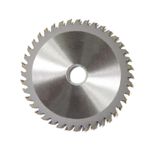 Image 3 - CMCP 30T/40T Circular Saw Blade 1pc 4Inch TCT Saw Blade Woodworking Cutting Disc For Wood Saw Cutting Discs
