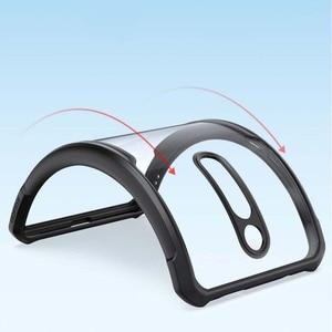Image 3 - Xundd quente luxo caso claro para xiaomi mi 9t pro anel caso à prova de choque airbags capa traseira para redmi k20 pro preto black black л л л