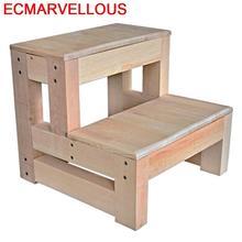 Sgabelli Cucina tabrete Escalera Escabeau Marches детский стул для ванной комнаты, деревянный стул Escaleta, стремянка