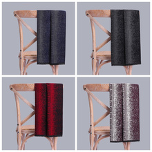 Cashmere Scarf High-Quality Luxury Brand Wrap Shawl-Spots Business Retro Men Gifts Striped