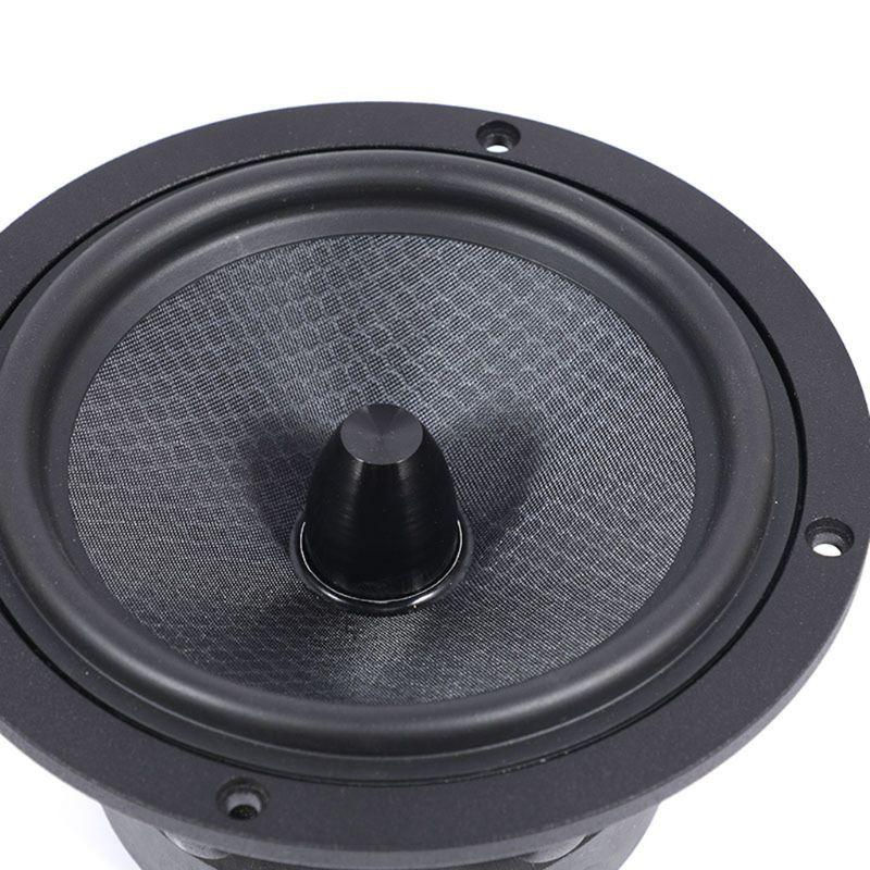 """2 pcs 3.5inch 3.5/"""" Universal woofer loudspeaker speaker repair foam surrounds"""