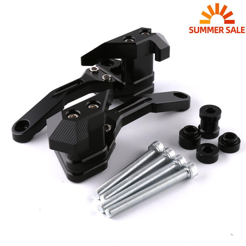 For Kawasaki Z1000 2010-2016 Frame Guard Crash Slider Falling Protection CNC Motorcycle Fairing Body Kit Protective Accessories