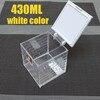 430ML white
