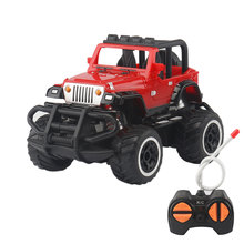 Off-Road RC Cars Electric Toy Remote Control Funny Non-toxic