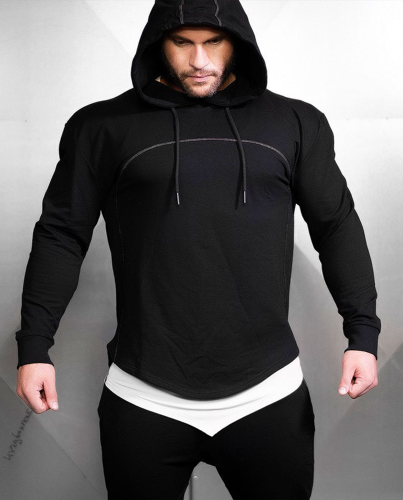 Men's Tracksuit Gym Fitness Sports Suit Clothes Running Jogging Sport Wear Exercise Workout Tracksuit Warm Tracksuit Men Set