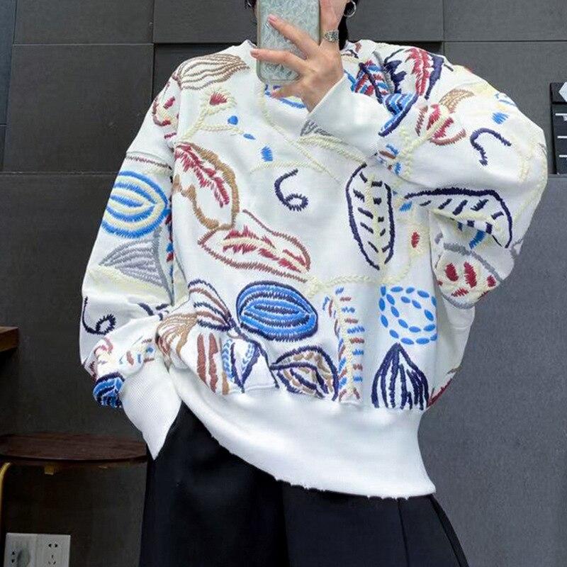 Sudadera con capucha para mujer, de algodón y estilo Hip Hop, ropa para Parte Superior Femenina, 2021