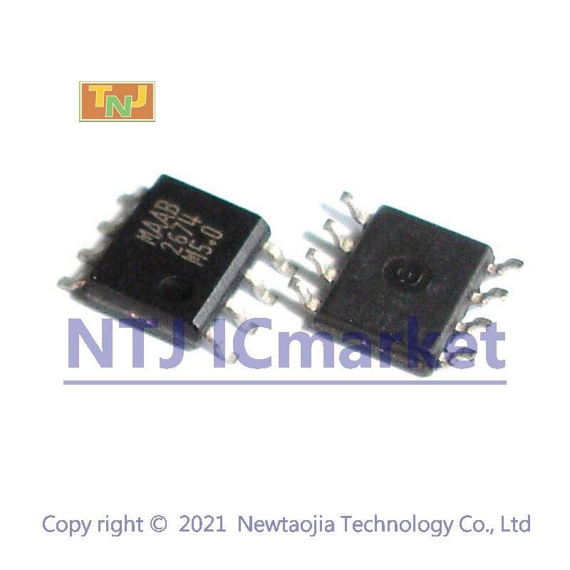 10 шт. LM2674MX-5.0 лапками углублением SOP-8 2674 M5.0 LM2674M-5.0 простой переключатель Мощность конвертер IC чип
