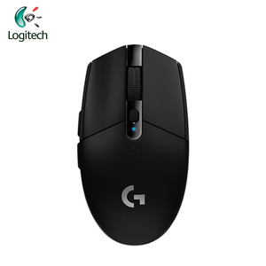 Image 3 - 2018 Newest Logitech G304 LIGHTSPEED Wireless Mouse Gaming Mouse with HERO Sensor 12000dpi 400ips  AA Battery for Windows Mac