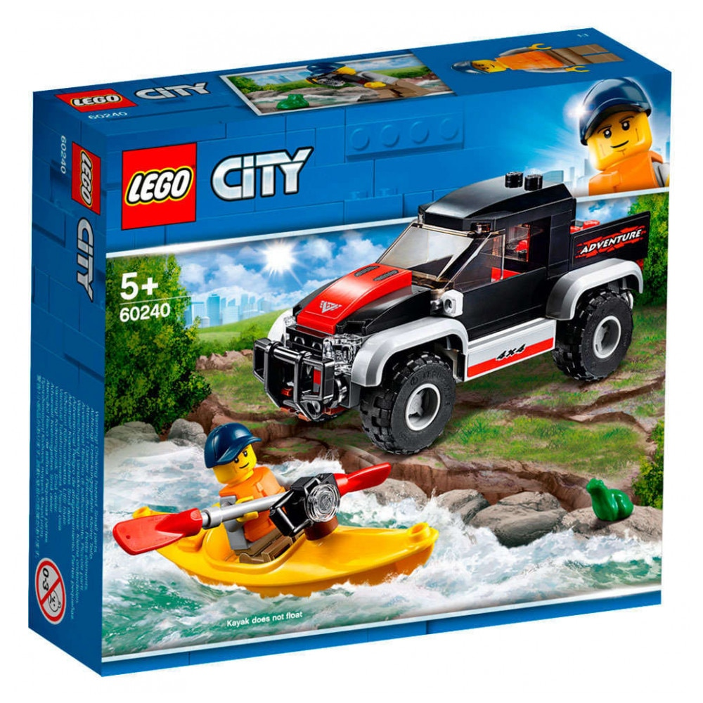 Toys & Hobbies Building & Construction Toys Blocks LEGO 52113 штатив activ cable 201 yellow 52113