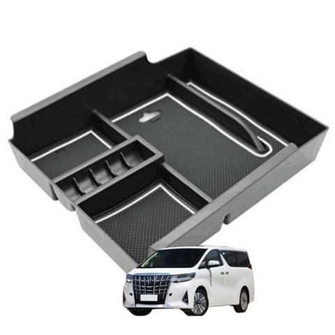 corrimao corrimao de caixa de armazenamento do console apoio de braco central do carro caixa