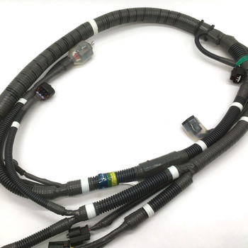 Fast Free shipping! Hitachi excavator ZX200-3 engine Wire Harness- accessories -Hitachi ZX200 harness 200-3 motor wiring harness